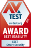 AV-Test Awards