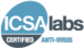 ICSA Certified Antivirus Mac